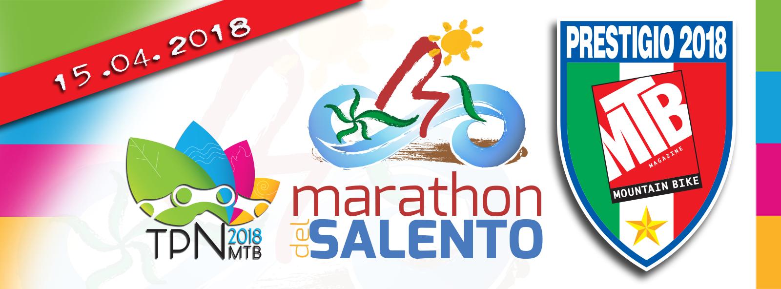 Prestigio Marathon del Salento 2018